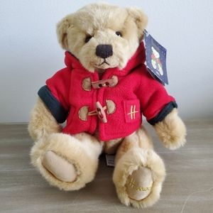 Harrods 2003 Annual Christmas Bear William